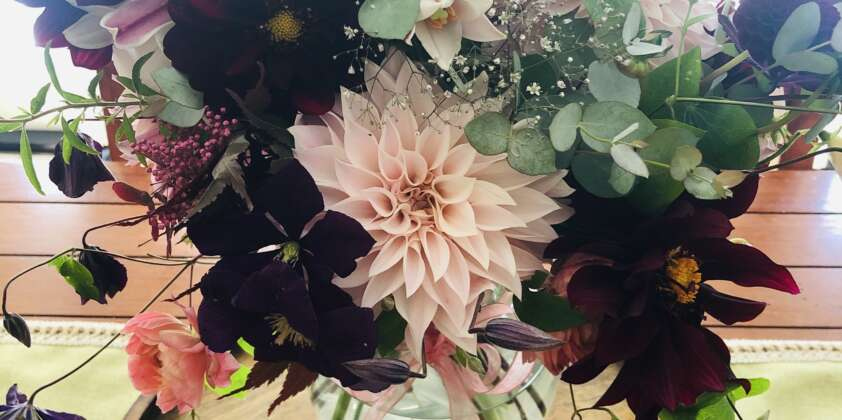 Boxx Bouquet